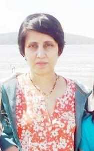 Rest in Peace Jacintha Saldanha : Photo -Net Image