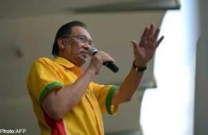 Anwar Ibrahim - A political Chameleon