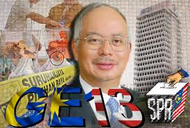 Najib Razak - you need to both reform and transform BN should you win GE13,  to reduce business cronyism,nepotism and corruption