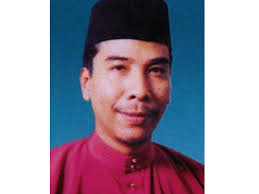 Dr Hatta Ramli - I always knew that you would be a good politician one day!