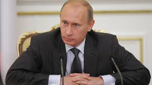 President Putin comes up best in this Syrian Conflict. someone the World can trust to stop further loss of lives