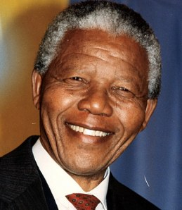 Nelson Mandela (Madiba) - God's finest gift to South Africa and the world (net image)