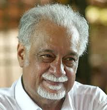 Karpal Singh (28 June 1940 – 17 April 2014). May You Rest in Peace, Sir.
