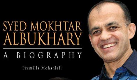 mokhtar bukhary leadership Subject: english form 3 topic: famous personalities prepared by: muhammad  hakeem bin muslan.