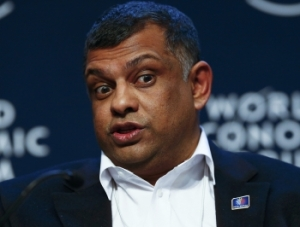 Tony Fernandes - Group CEO of AirAsia: Just shut up and prepare to move to KLIA2.