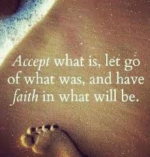 Intelligent application of FAITH goes a long way in our life. It is a facilitator to our physical and spiritual journey. (Net image)