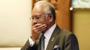Najib has too much power for Malaysia's good, declared a news portal and I thoroughly agreed.